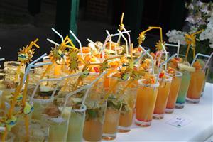 softdrink ohne alkohol