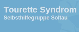 Tourette Syndrom Soltau
