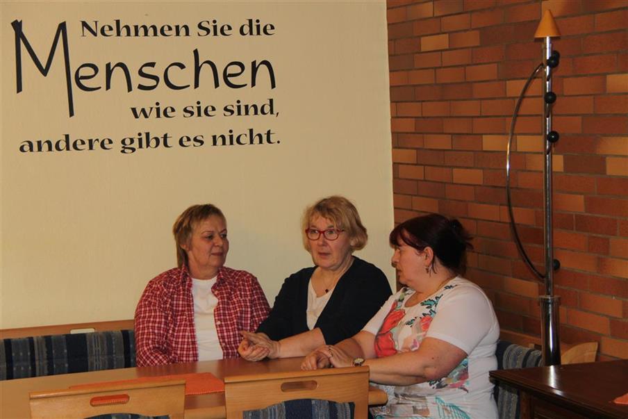 Vorstand Teestube Soltau e.V.