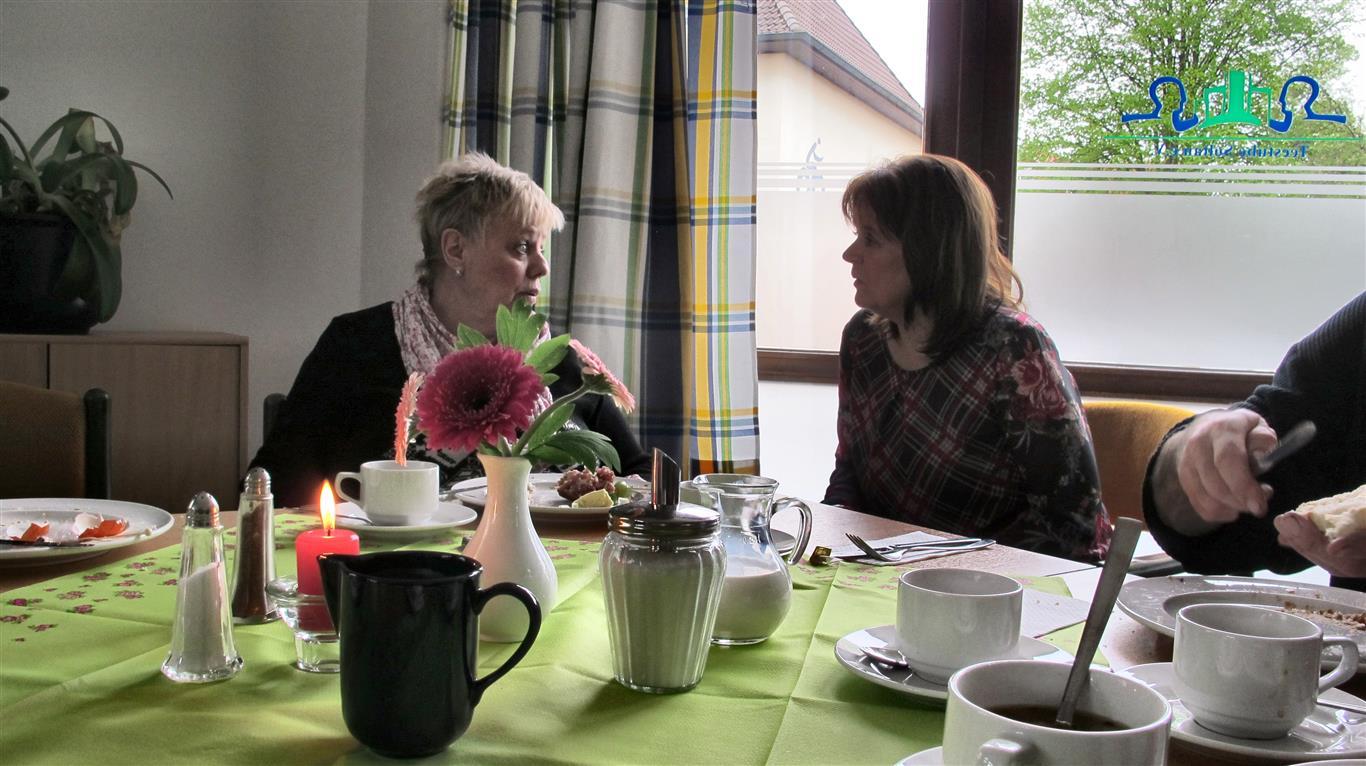 Ursula Hahn, Silke Meyer