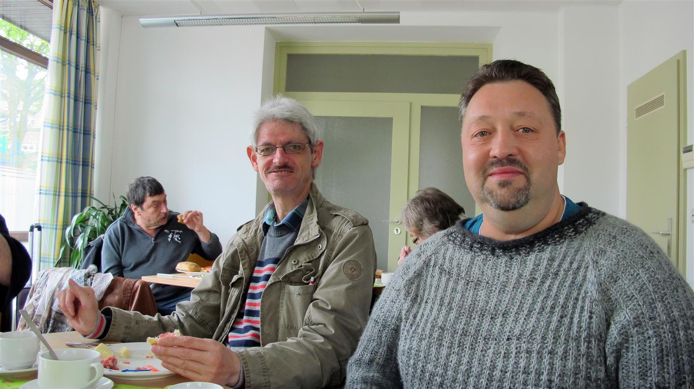 Lorenz Möhrmann, Michael Stelter